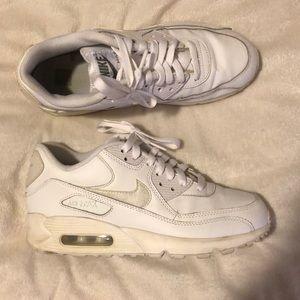 Air Max 90's